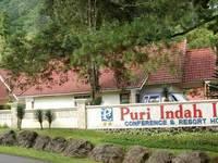 Puri Indah Inn Kaliurang