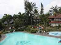 Hotel Parama Cisarua