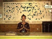 gambar Abian Srama Hotel & Spa