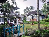Fuji Villa Kaliurang Kaliurang