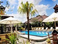 Warung Coco Guesthouse & Bungalows Legian