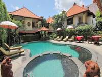Hotel Royal Tunjung Bali Deluxe Room Early Bird