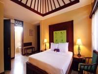 Hotel Royal Tunjung Bali Three Bedroom Regular Plan