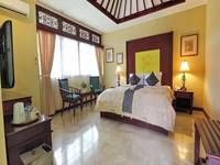 Hotel Royal Tunjung Bali One Bedroom Regular Plan