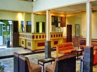 Hotel Metro Banjarmasin Resepsionis