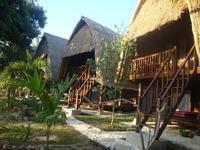 Lotus Garden Huts Lembongan