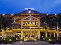Novotel Batam Appearance