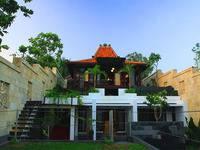 Villa Alcheringa Parangtritis
