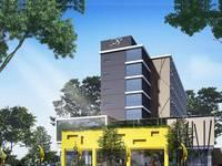 Padjadjaran Suite Business & Conference Hotel Dekat Bandara Soekarno Hatta