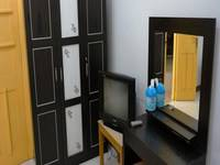 Wisma Mutiara Padang - Standard Double Room Regular Plan