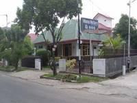 Wisma Mutiara Padang Facade
