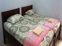 Wisma Mutiara Padang - Standard Double Room Regular Plan