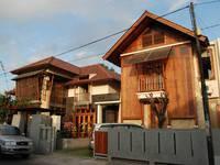 Tegal Panggung Guest House Jogja  Front View