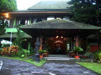 Poeri Devata Resort Hotel Prambanan
