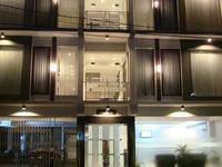 gambar Hotel Campus Inn