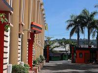 Hotel 3 Intan Cilacap (20/June/2014)