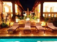 The Aura Private Villa Bali Two Bedroom Villa Regular Plan