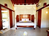 The Aura Private Villa Bali Jacuzzi Villa Regular Plan
