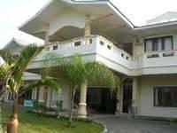 Museum Batik Hotel Kota Baru