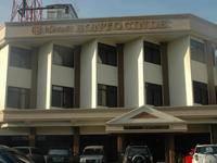 Hotel Bontocinde Makassar Facade