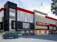 Quin Centro Palembang Ilir Barat