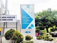 Zenith Hotel Kendari Facade