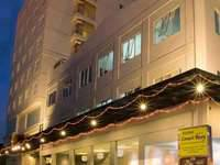 Losari Roxy Hotel Gajah Mada