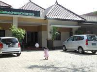 Bandoeng Guest House Malang