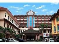 Abadi Hotel & Convention Center