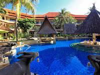 Ramada Resort Benoa Nusa Dua Benoa
