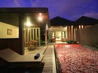 Villa Kayu Lama Bali - 1 Bedroom Pool Villa Last minute promo