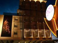 Crystal Lotus Hotel  Facade