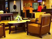 Plaza Hotel Semarang