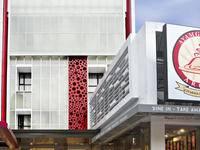 gambar Hotel Antara