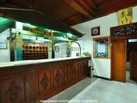 Hotel Batik Yogyakarta Receptionist