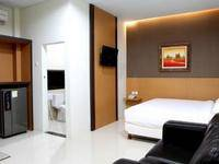Qintani Hotel Cirebon Deluxe Room Termasuk Sarapan