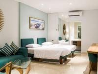 AQ-VA Hotels & Villas Bali Studio Suite with Breakfast Regular Plan