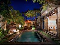 Anika Melati Hotel & Spa Tuban