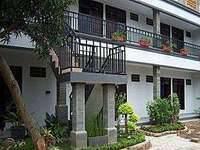 Hotel Mandala Airport Soekarno Hatta