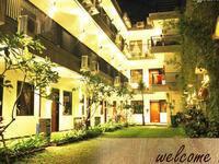 DFresh Guest House Malang Pusat
