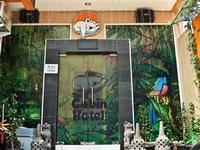 The Cabin Hotel Yogyakarta Front Hotel