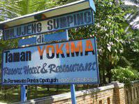 Taman Yokima Resort Tasikmalaya