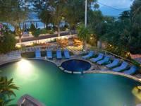 Villa Almarik Resort Gili Trawangan
