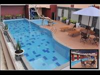 Abadi Hotel Jogja Pool