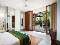 The Elysian Seminyak 1 Bedroom Pool Villa Regular Plan