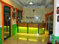 Hotel Permata Hijau Cirebon Reception