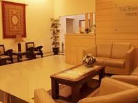 The Sriwijaya Hotel  Appearance