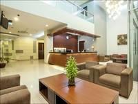Hotel Nalendra Jakarta Jakarta Timur