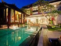 Paddy View Villa Canggu