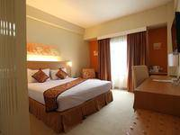 Kartika Graha Hotel Malang - Superior Room Only Special promo